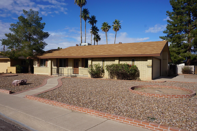 1942 E HERMOSA Drive, Tempe, AZ 85282