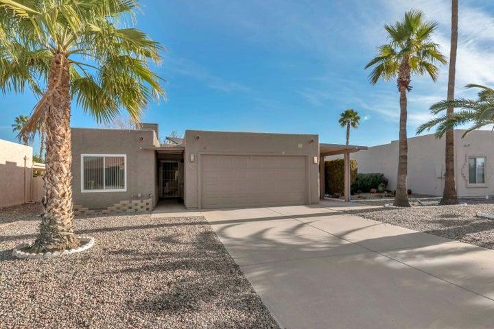 9324 E CITRUS Lane N, Sun Lakes, AZ 85248