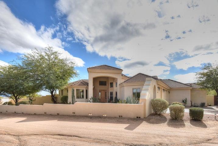 14541 E Gamble Lane, Scottsdale, AZ 85262