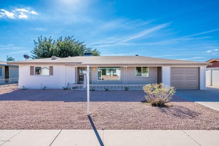 6017 E COLBY Road, Mesa, AZ 85205
