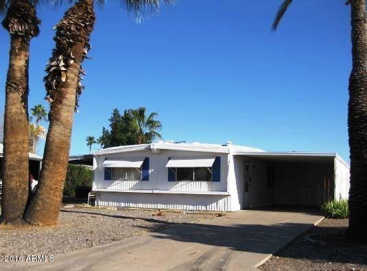 325 S 58TH Street, Mesa, AZ 85206