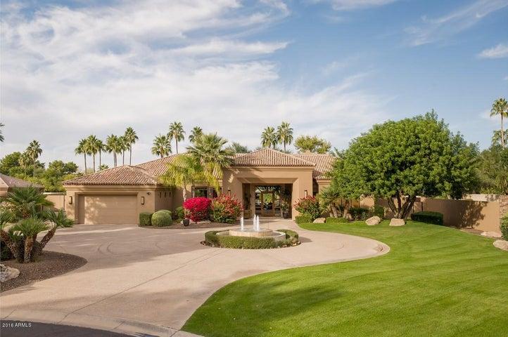 6026 E JENAN Drive, Scottsdale, AZ 85254