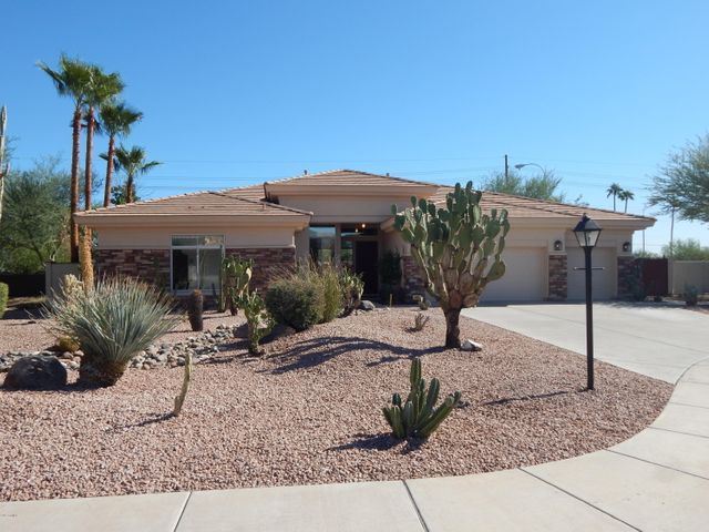 6369 E WILSHIRE Drive, Scottsdale, AZ 85257