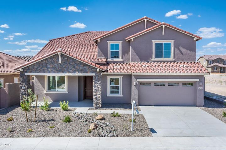 10776 W SWAYBACK Pass, Peoria, AZ 85383