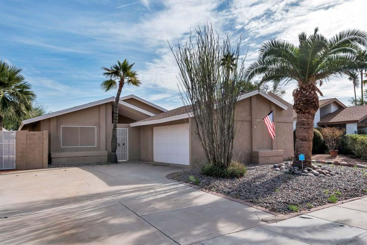 2225 N 87TH Way, Scottsdale, AZ 85257