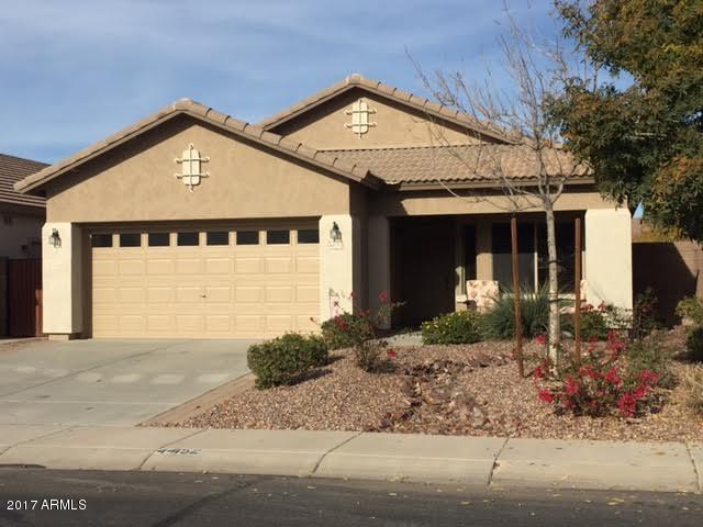 44152 W GARDEN Lane, Maricopa, AZ 85139