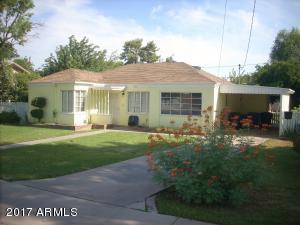 529 W 2nd Place, Mesa, AZ 85201