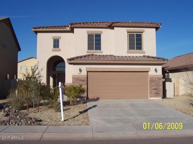 886 W VINEYARD PLAINS Drive, San Tan Valley, AZ 85143