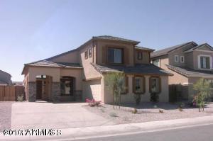 2561 W SILVER STREAK Way, Queen Creek, AZ 85142