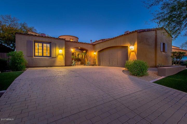 8566 E ANGEL SPIRIT Drive, Scottsdale, AZ 85255