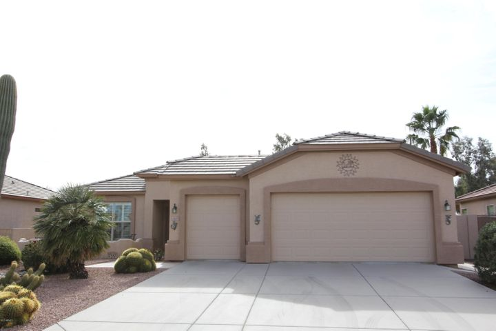 3447 E WATERVIEW Drive, Chandler, AZ 85249