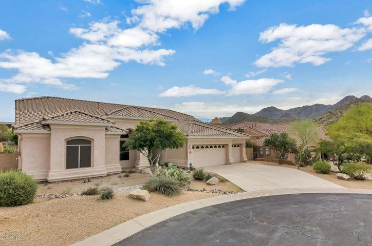 24539 N 115TH Place, Scottsdale, AZ 85255