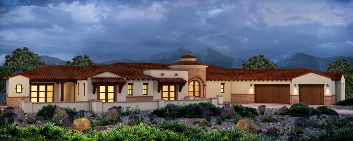 34745 N 79th Way, Scottsdale, AZ 85266