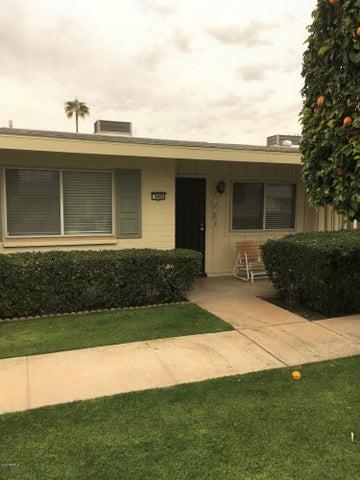 9405 N 111TH Avenue, Sun City, AZ 85351