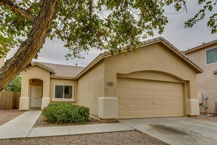 711 W SPRUELL Avenue, Coolidge, AZ 85128