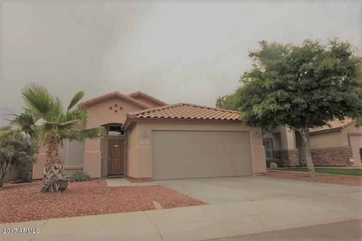 23041 W MOHAVE Street, Buckeye, AZ 85326