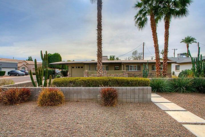 4119 E OSBORN Road, Phoenix, AZ 85018