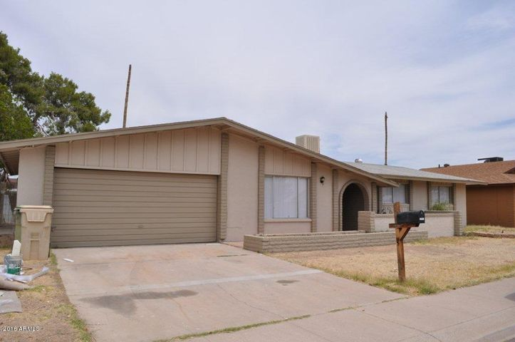 4324 W CAROL Avenue, Glendale, AZ 85302