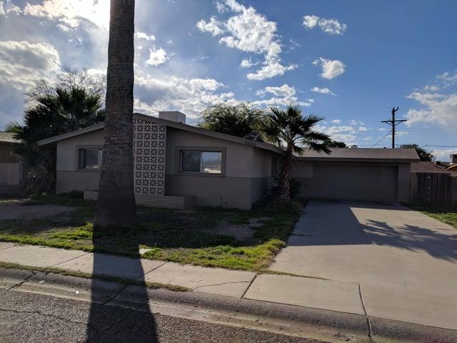 4639 W BERRIDGE Lane, Glendale, AZ 85301
