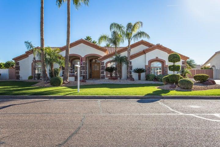 9623 W TIERRA GRANDE Road, Peoria, AZ 85383