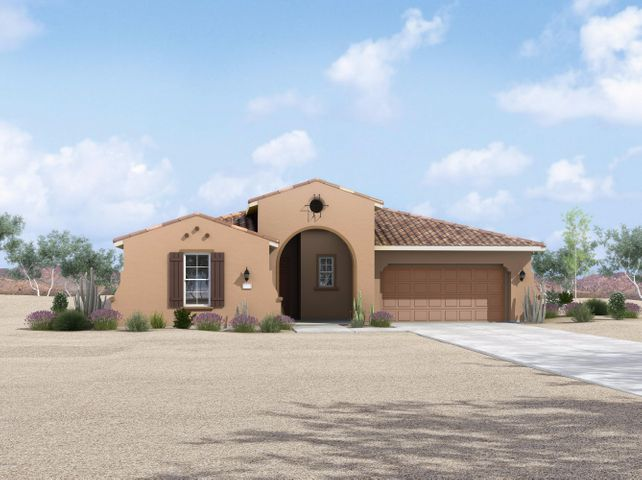 15453 S 182ND Lane, Goodyear, AZ 85338