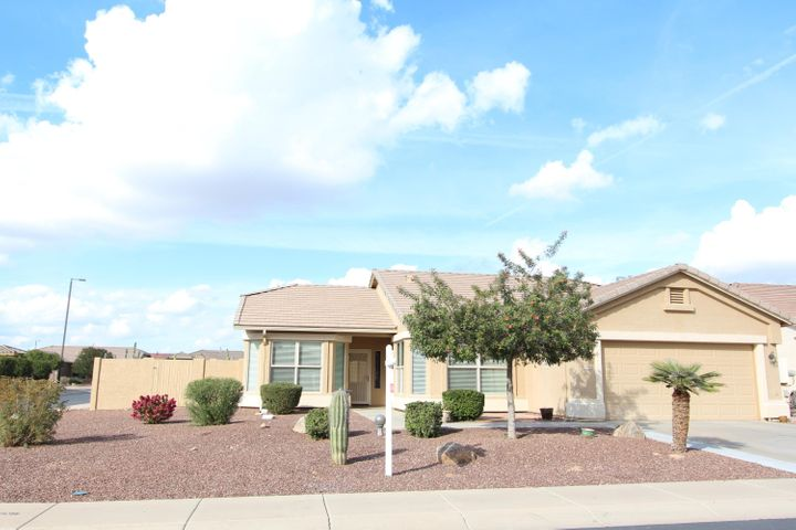 3788 E PEACH TREE Drive, Chandler, AZ 85249