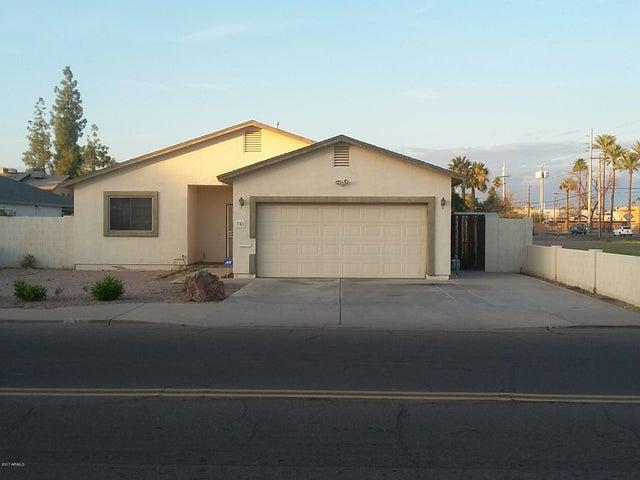 750 E 2nd Avenue, Mesa, AZ 85204
