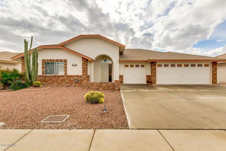 10927 E LINDNER Avenue, Mesa, AZ 85209