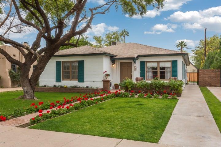 322 W VERNON Avenue, Phoenix, AZ 85003