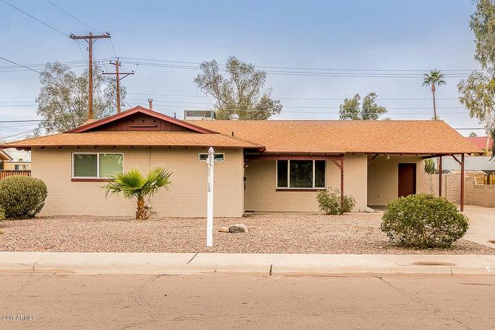1848 E PALMCROFT Drive, Tempe, AZ 85282
