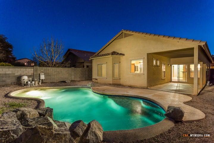 3586 E DENIM Trail, San Tan Valley, AZ 85143