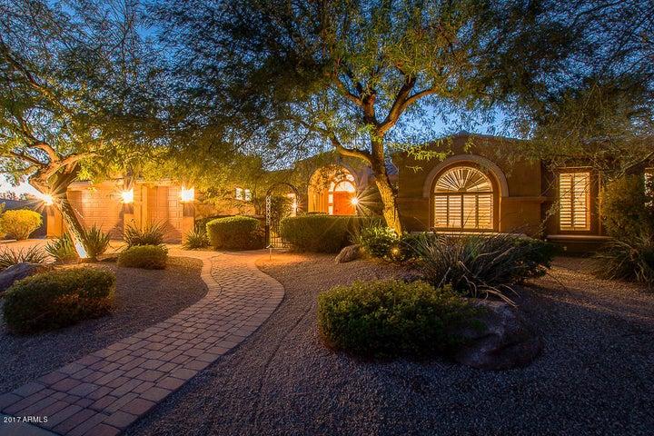 21896 N 79th Place, Scottsdale, AZ 85255