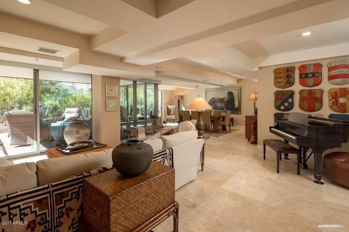 7131 E Rancho Vista Drive, 3006, Scottsdale, AZ 85251