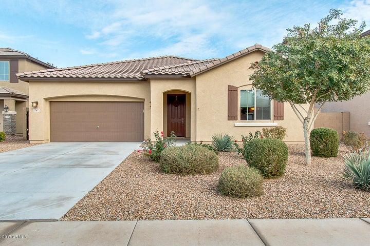 742 W DESERT GLEN Drive, San Tan Valley, AZ 85143