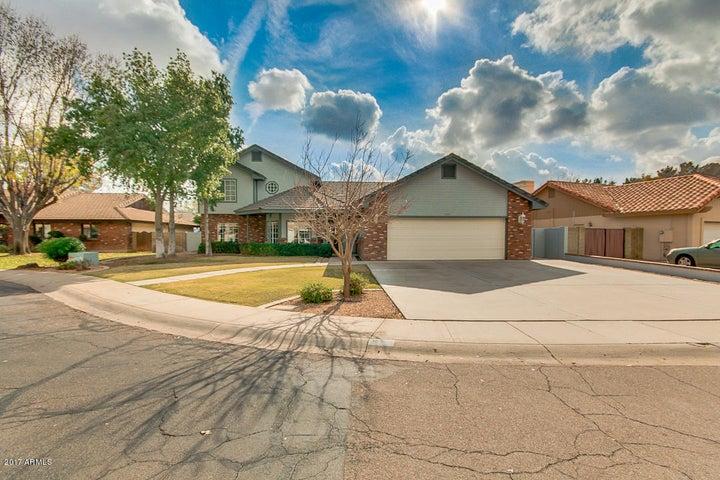 517 E HARWELL Road, Gilbert, AZ 85234