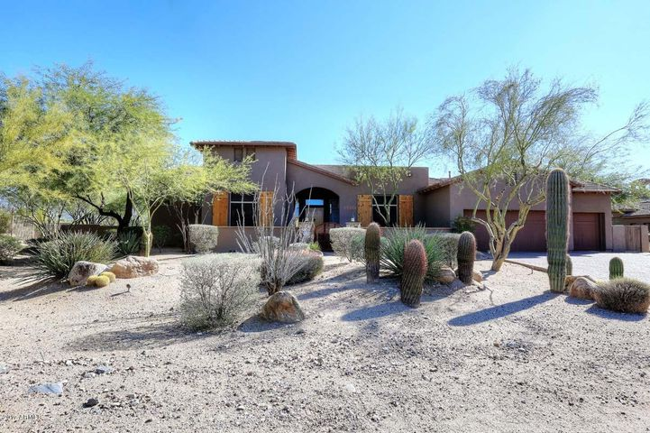 19151 N 95TH Place, Scottsdale, AZ 85255