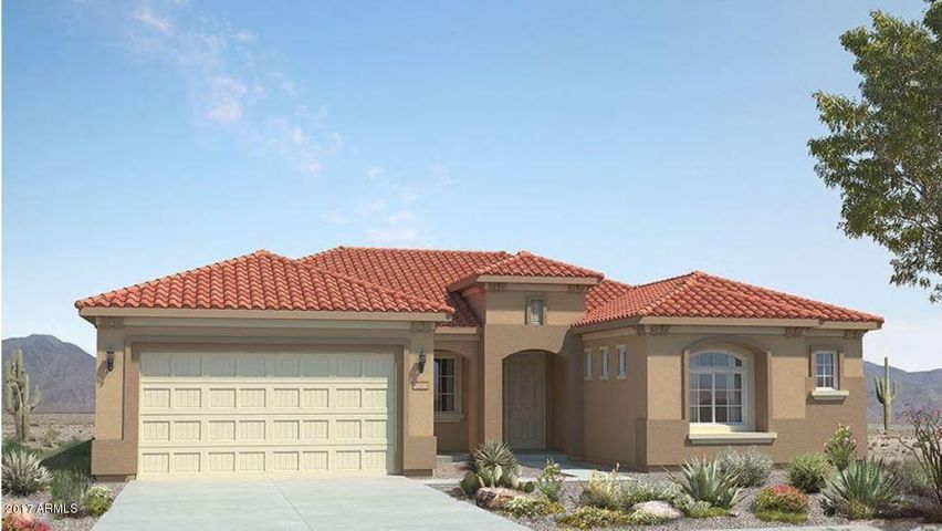 3968 E BELLERIVE Drive, Chandler, AZ 85249