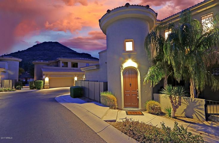 10055 N 142ND Street, 2240, Scottsdale, AZ 85259 - Scottsdale Patio Homes, Townhouses & Lofts For Sale In Arizona