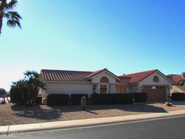 14703 W BLUE VERDE Drive, Sun City West, AZ 85375