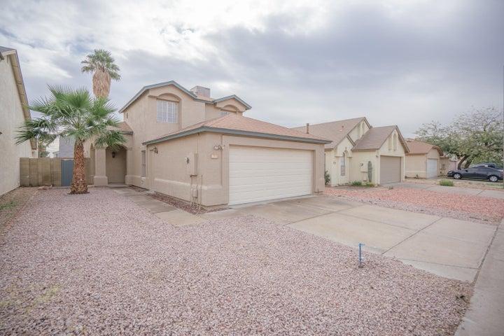 7631 W IRONWOOD Drive, Peoria, AZ 85345