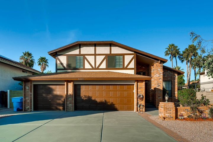 5856 E MARCONI Avenue, Scottsdale, AZ 85254
