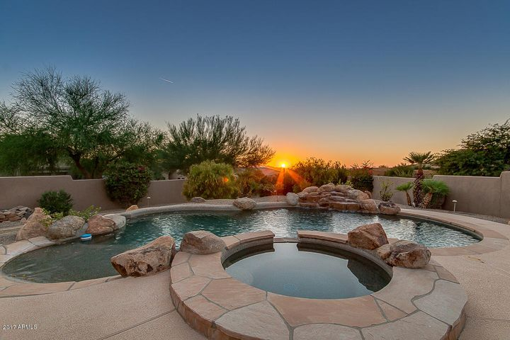 11824 E DESERT TRAIL Road, Scottsdale, AZ 85259