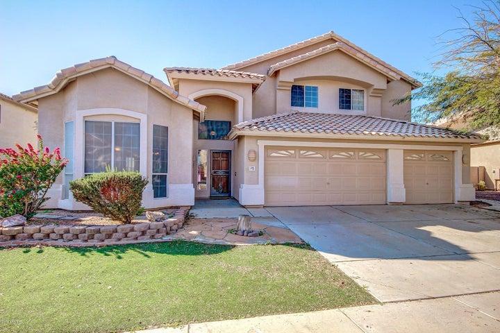 1292 N BEDFORD Drive, Chandler, AZ 85225