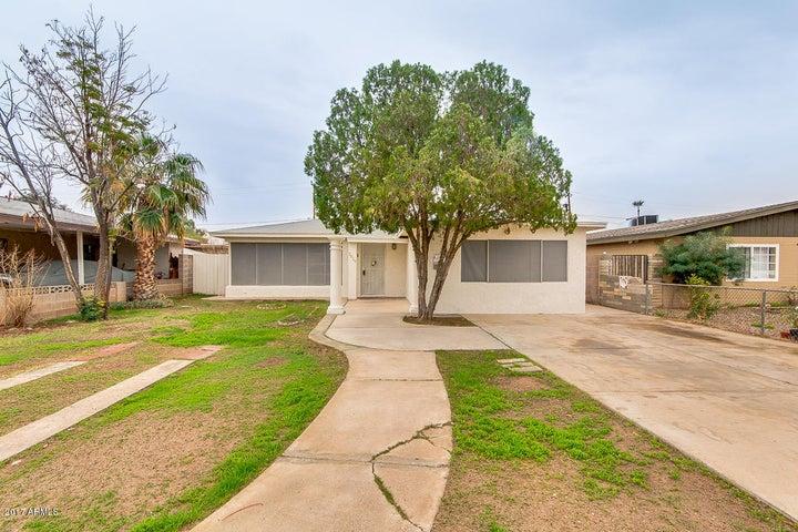 2025 E DON CARLOS Avenue, Tempe, AZ 85281