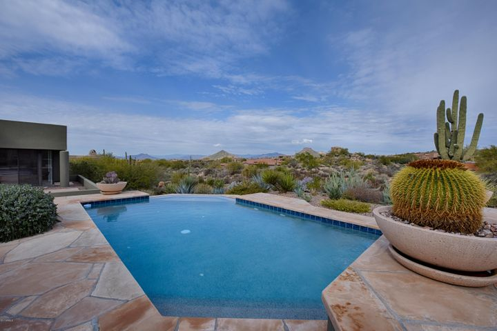 11108 E BALANCING ROCK Road, Scottsdale, AZ 85262
