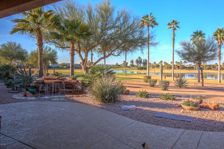 10132 E DIAMOND Drive, Sun Lakes, AZ 85248