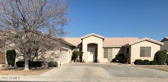 1664 E KENWOOD Street, Mesa, AZ 85203