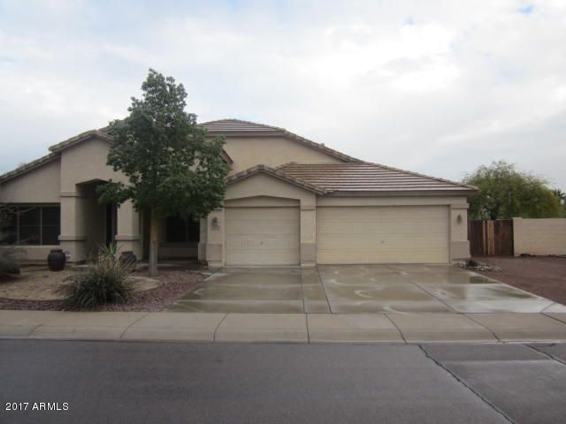 22973 N 104TH Avenue, Peoria, AZ 85383