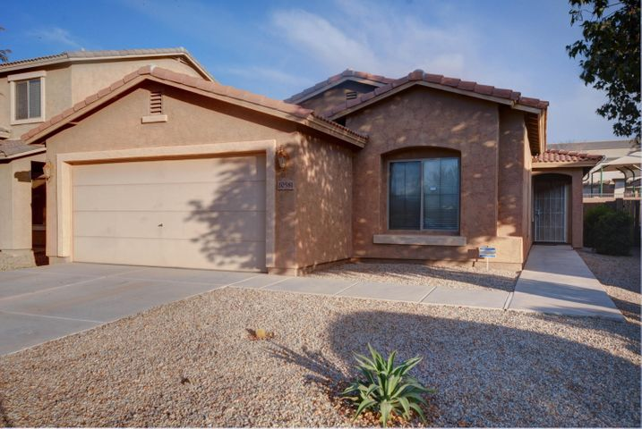 20581 N ANCON Avenue, Maricopa, AZ 85139