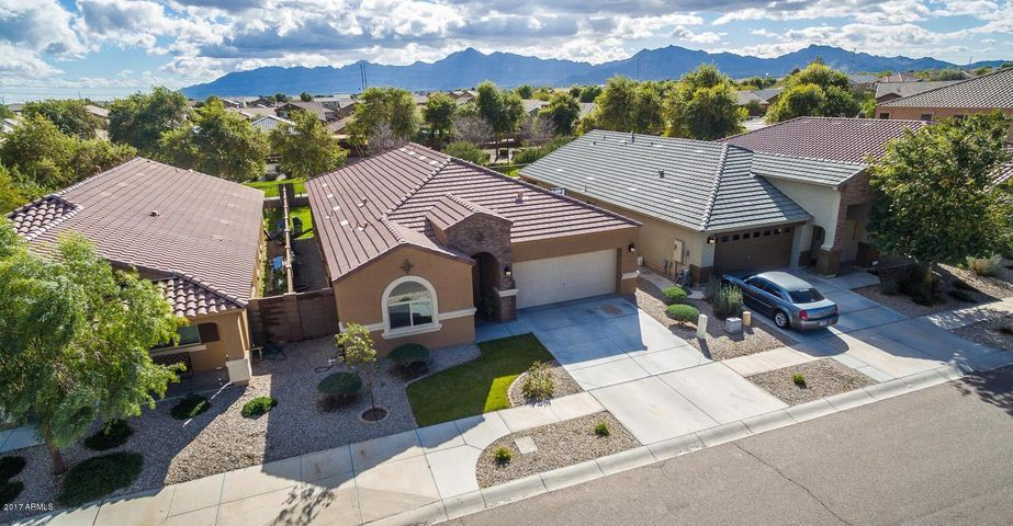 8807 W KINGMAN Street, Tolleson, AZ 85353